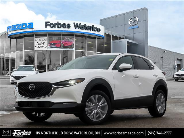 2020 Mazda CX-30 GS (Stk: B6897) in Waterloo - Image 1 of 14