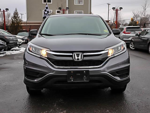 2016 Honda CR-V LX (Stk: H81120) in Ottawa - Image 2 of 26