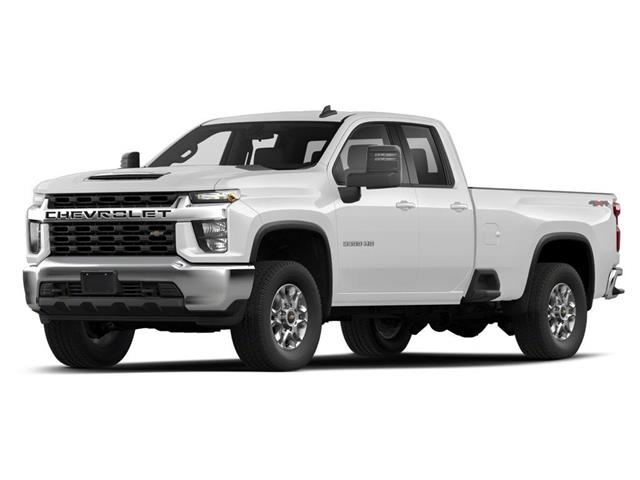 2020 Chevrolet Silverado 3500HD Work Truck (Stk: 0204800) in Langley City - Image 1 of 3