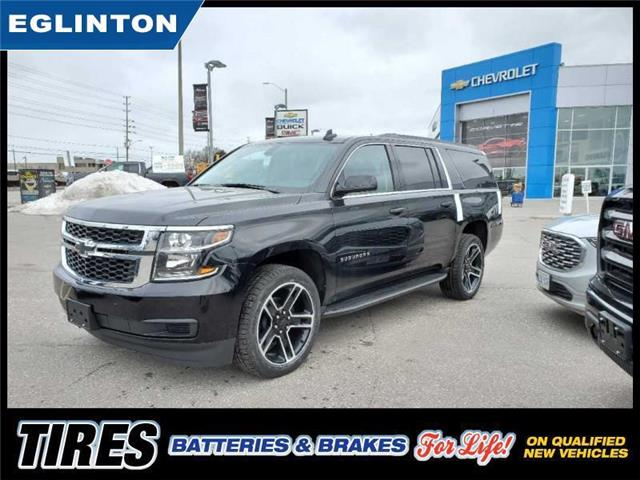 2020 Chevrolet Suburban LS (Stk: LR185289) in Mississauga - Image 1 of 17