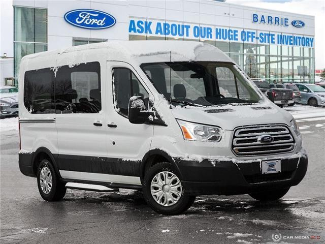 2019 Ford Transit-150 XLT (Stk: 6485) in Barrie - Image 1 of 23