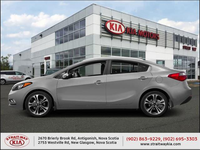2016 Kia Forte LX (Stk: 511641A) in Antigonish / New Glasgow - Image 1 of 1