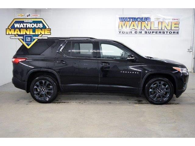 2020 Chevrolet Traverse RS (Stk: L1132) in Watrous - Image 1 of 35