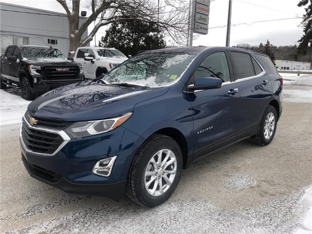 2020 Chevrolet Equinox LT (Stk: 38547) in Owen Sound - Image 1 of 13