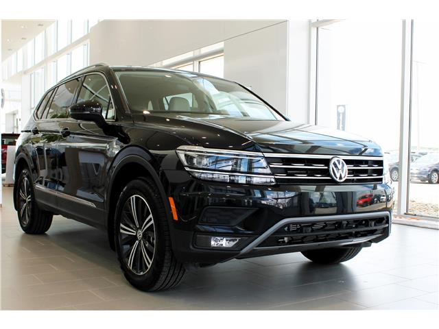 2020 Volkswagen Tiguan Highline (Stk: 70040) in Saskatoon - Image 1 of 24