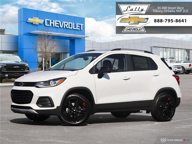 2020 Chevrolet Trax LT (Stk: TX00110) in Tilbury - Image 1 of 27