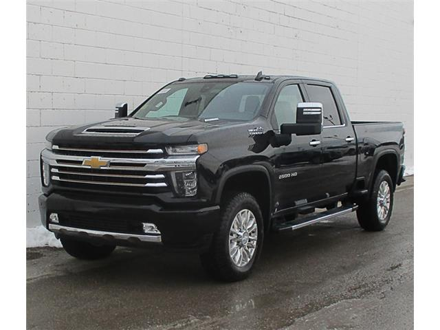 2020 Chevrolet Silverado 2500HD High Country (Stk: 20227) in Peterborough - Image 1 of 3