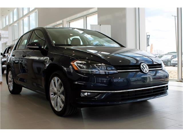 2018 Volkswagen Golf 1.8 TSI Highline 3VWC17AU3JM286457 68529 in Saskatoon
