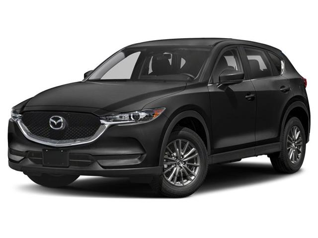 2020 Mazda CX-5 GX (Stk: HN2465) in Hamilton - Image 1 of 9