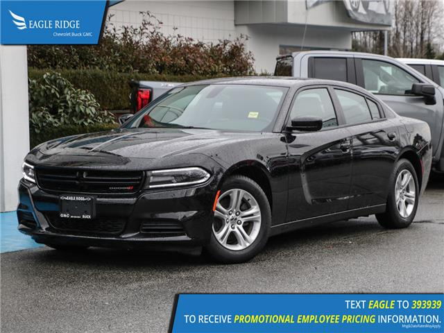2019 Dodge Charger SXT (Stk: 199961) in Coquitlam - Image 1 of 15