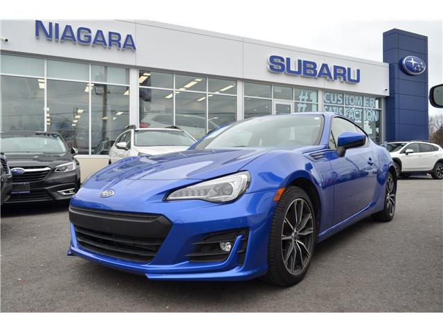 2019 Subaru BRZ Sport-tech (Stk: S4209) in St.Catharines - Image 1 of 22