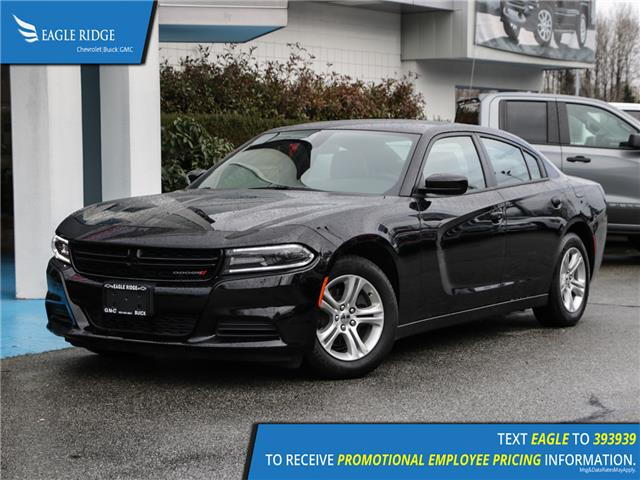 2019 Dodge Charger SXT (Stk: 199963) in Coquitlam - Image 1 of 15