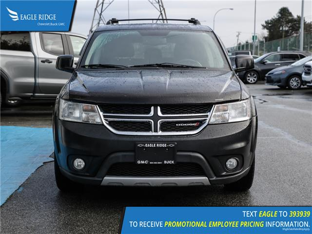 2014 Dodge Journey R/T (Stk: 149509) in Coquitlam - Image 2 of 15