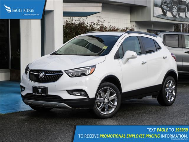 2019 Buick Encore Essence (Stk: 190148) in Coquitlam - Image 1 of 16