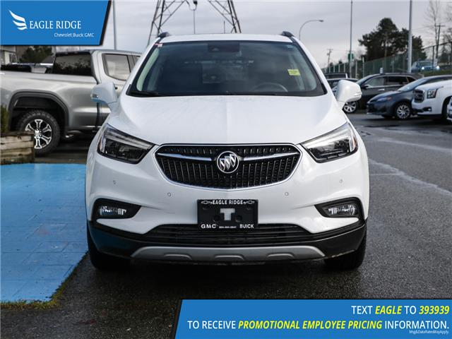 2019 Buick Encore Essence (Stk: 190148) in Coquitlam - Image 2 of 16