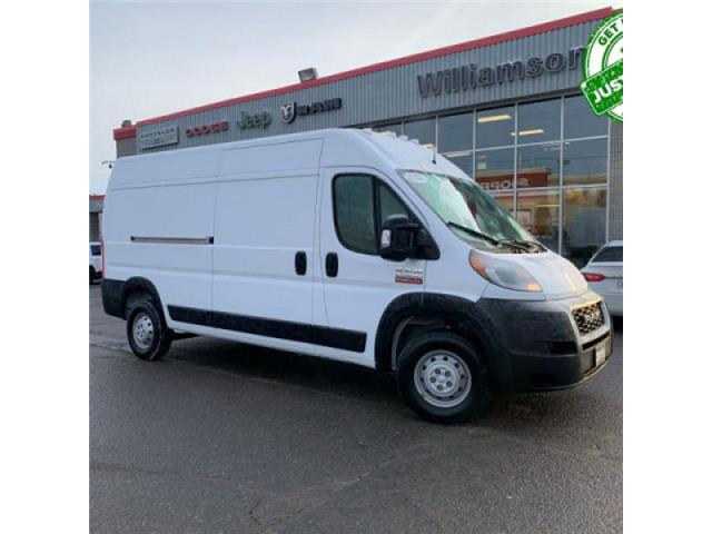 2019 RAM ProMaster 2500 High Roof (Stk: W6047) in Uxbridge - Image 1 of 1