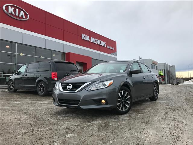 2016 Nissan Altima 2.5 SV (Stk: P0368) in Calgary - Image 1 of 18