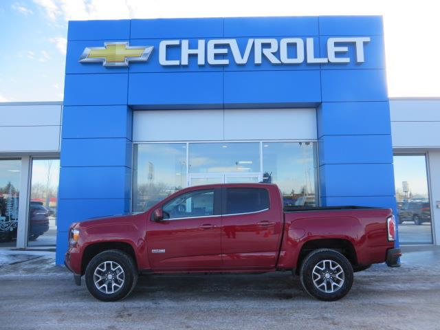 2020 GMC Canyon  (Stk: 20060) in STETTLER - Image 1 of 21