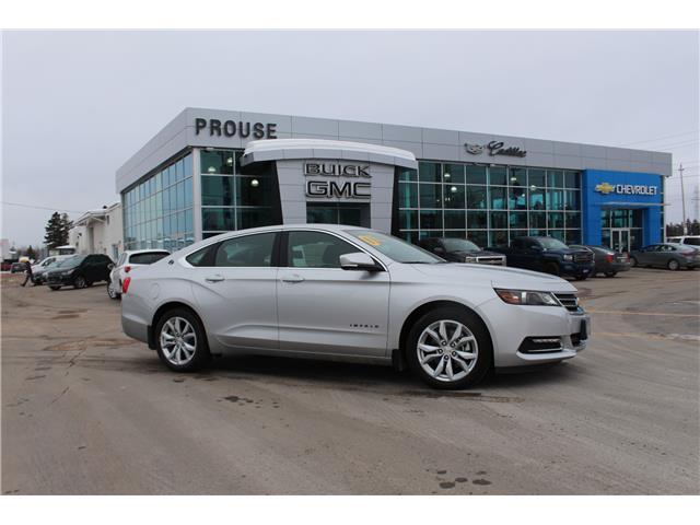 2019 Chevrolet Impala 1LT (Stk: 3561-19) in Sault Ste. Marie - Image 1 of 1