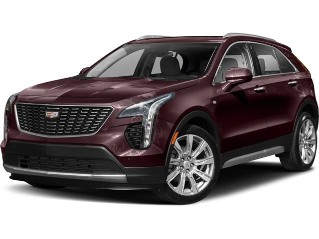 2020 Cadillac XT4 Sport (Stk: 85941) in Exeter - Image 1 of 1