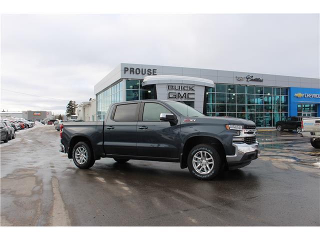 2019 Chevrolet Silverado 1500 LT (Stk: 7128-19) in Sault Ste. Marie - Image 1 of 1