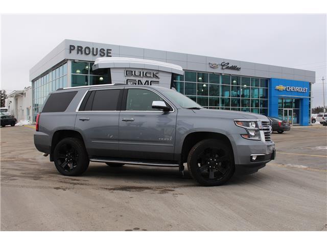 2020 Chevrolet Tahoe Premier (Stk: 9299-20) in Sault Ste. Marie - Image 1 of 1