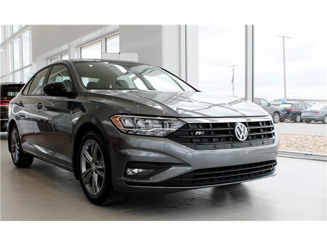 2019 Volkswagen Jetta 1.4 TSI Highline (Stk: 69014) in Saskatoon - Image 1 of 22