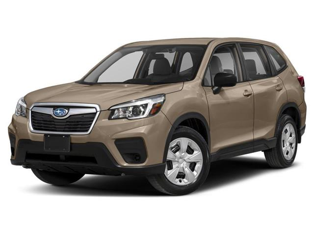 2020 Subaru Forester Base (Stk: 15195) in Thunder Bay - Image 1 of 9