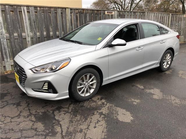 2019 Hyundai Sonata  (Stk: 47872r) in Burlington - Image 1 of 22