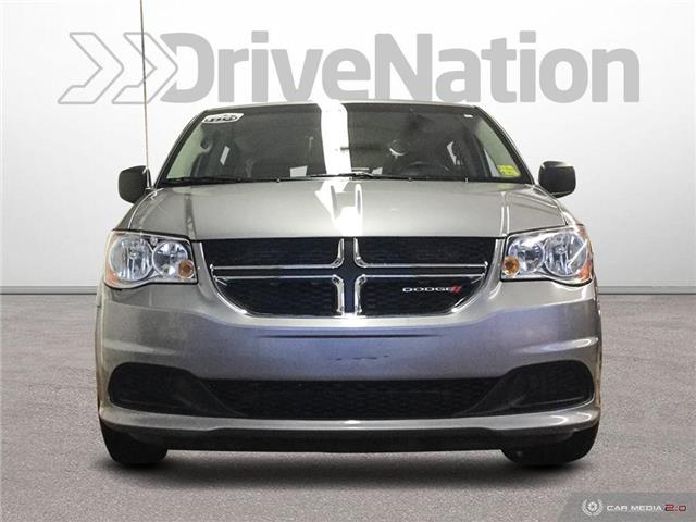 2017 Dodge Grand Caravan CVP/SXT (Stk: B2244) in Prince Albert - Image 2 of 25
