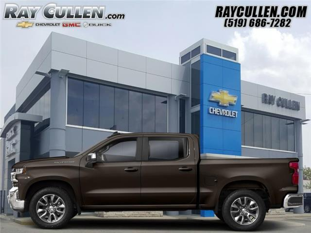 2020 Chevrolet Silverado 1500 High Country (Stk: 133552) in London - Image 1 of 1