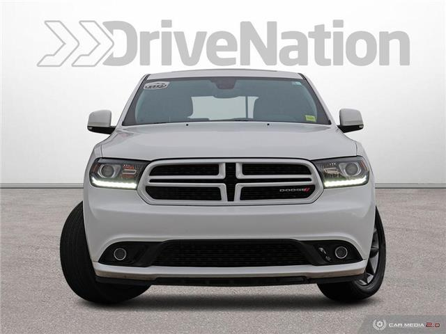 2017 Dodge Durango GT (Stk: A3145) in Saskatoon - Image 2 of 28