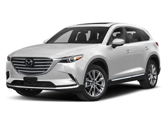 2020 Mazda CX-9 Signature (Stk: SN1552) in Hamilton - Image 1 of 9