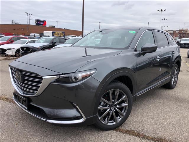 2020 Mazda CX-9 Signature (Stk: SN1555) in Hamilton - Image 1 of 17