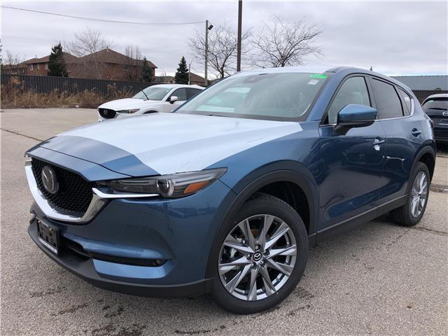 2020 Mazda CX-5 GT (Stk: SN1573) in Hamilton - Image 1 of 17