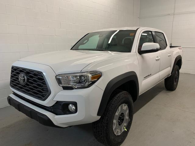 2020 Toyota Tacoma Base (Stk: TW098) in Cobourg - Image 1 of 8
