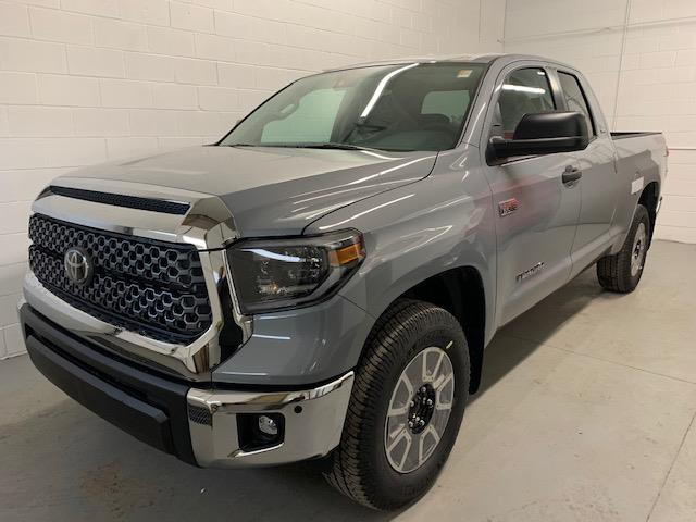 2020 Toyota Tundra Base (Stk: TW0963) in Cobourg - Image 1 of 7