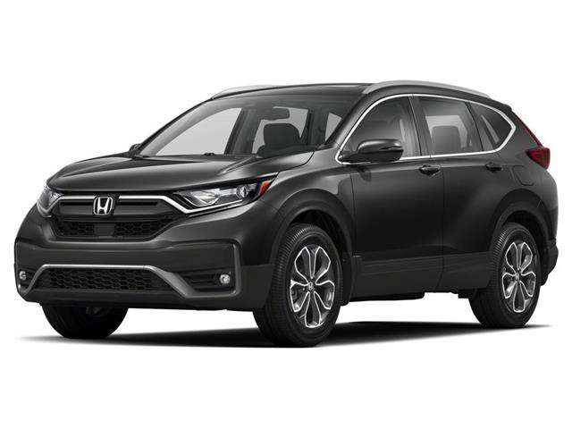 New 2020 Honda CR-V EX-L  - North York - Midtown Honda