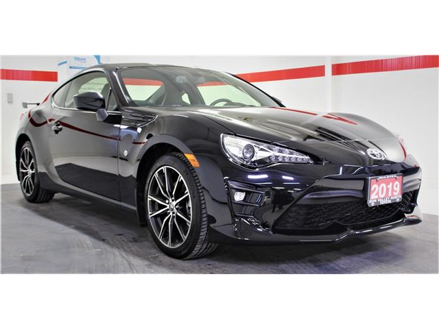 2019 Toyota 86 GT (Stk: 300382S) in Markham - Image 1 of 21