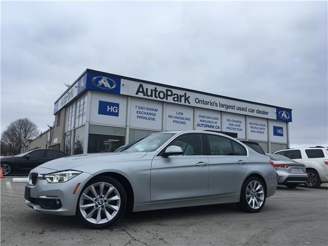Used 2016 Bmw 328d Xdrive For Sale In Brampton Autopark Brampton