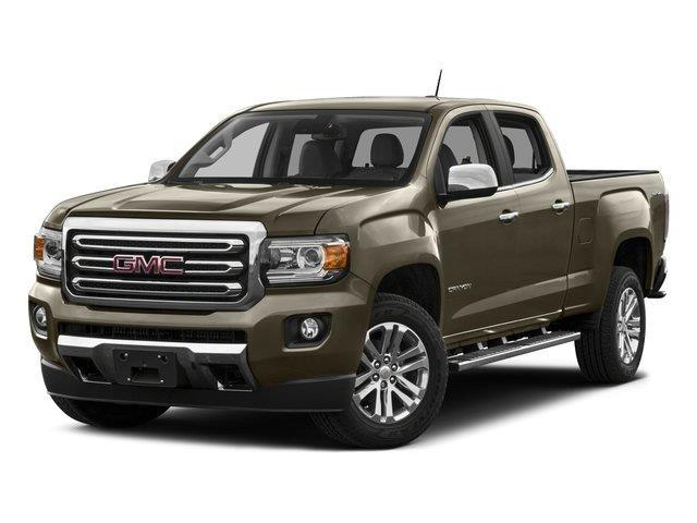 2016 GMC Canyon SLT (Stk: G0048B) in Southampton - Image 1 of 1