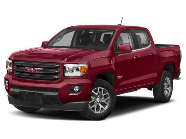 2018 GMC Canyon All Terrain (Stk: P6213) in Southampton - Image 1 of 1