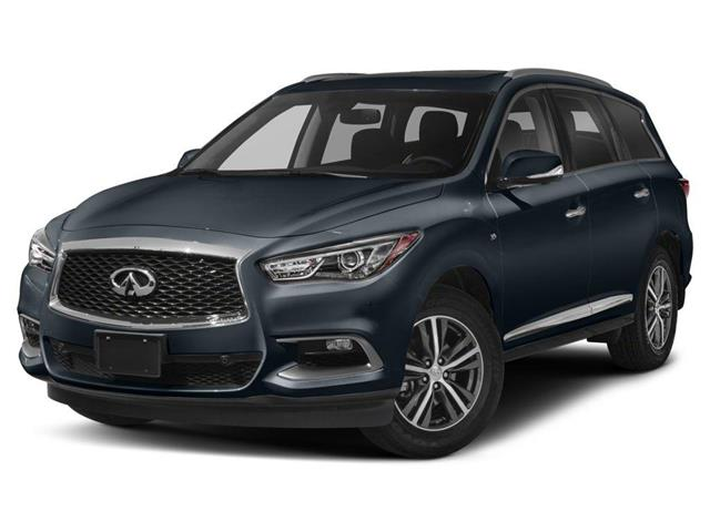 2020 Infiniti QX60 ESSENTIAL (Stk: H9235) in Thornhill - Image 1 of 9