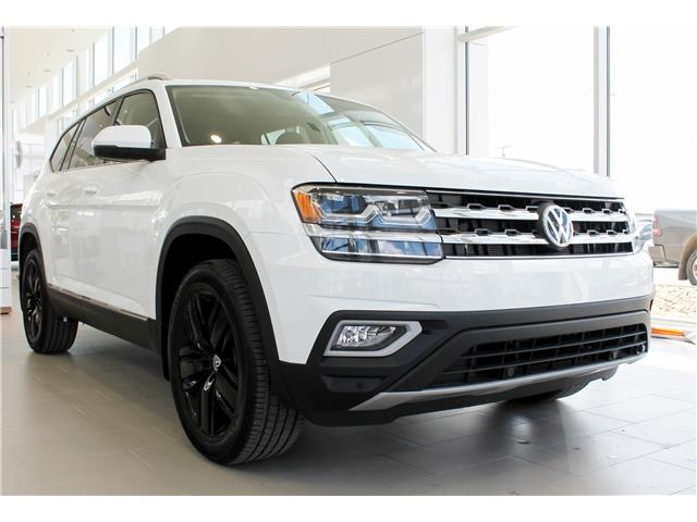 2019 Volkswagen Atlas 3.6 FSI Highline (Stk: 69608) in Saskatoon - Image 1 of 23
