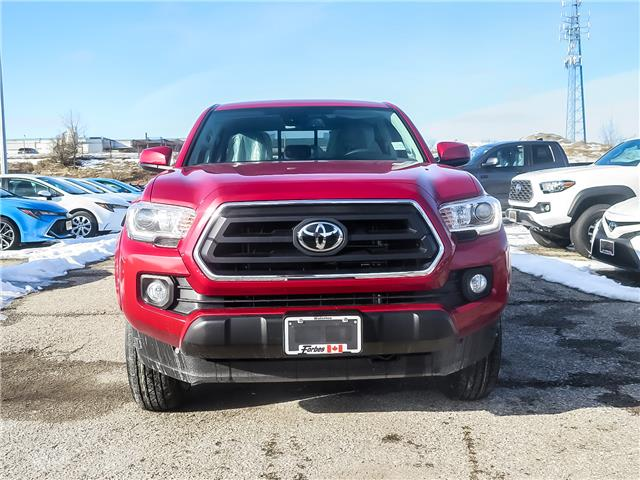 2020 Toyota Tacoma Base (Stk: 05148) in Waterloo - Image 2 of 17