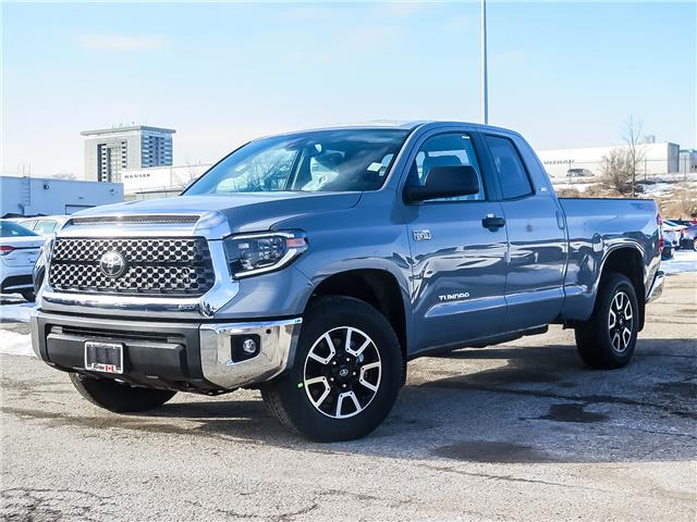 2020 Toyota Tundra Base (Stk: 05145) in Waterloo - Image 1 of 17