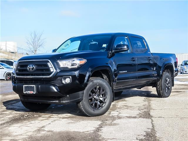 2020 Toyota Tacoma Base (Stk: 05144) in Waterloo - Image 1 of 16