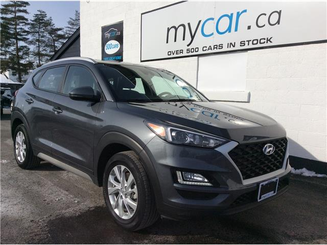 2019 Hyundai Tucson Preferred (Stk: 200128) in Kingston - Image 1 of 18