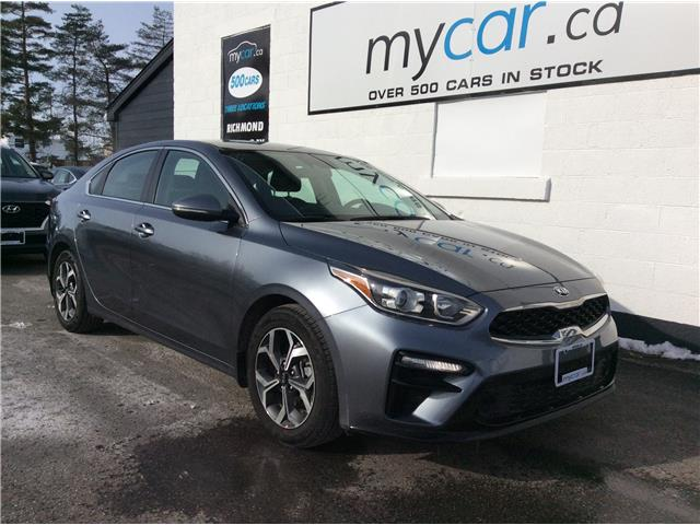 2020 Kia Forte EX (Stk: 200141) in North Bay - Image 1 of 20