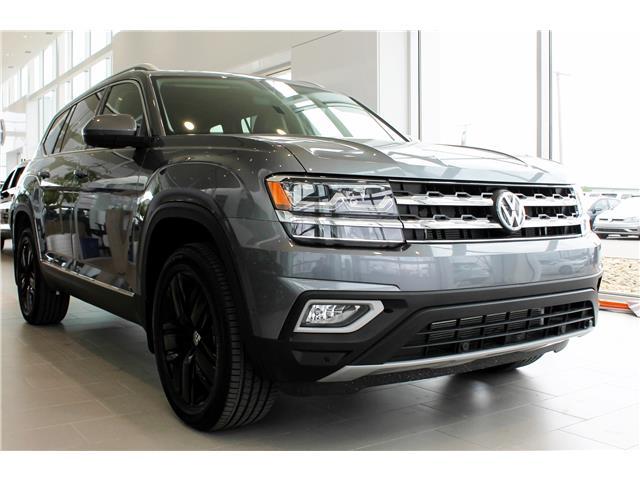 2019 Volkswagen Atlas 3.6 FSI Execline (Stk: 69587) in Saskatoon - Image 1 of 25
